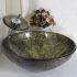 洗面ボウル&蛇口セット 洗面台 洗面器 手洗器 手洗い鉢 洗面ボール 排水金具付 芸術的 VT0028