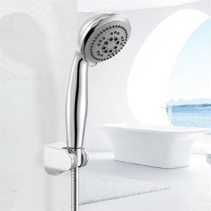 ハンドシャワー  シャワー水栓 ABS樹脂 S02015-2C11-1