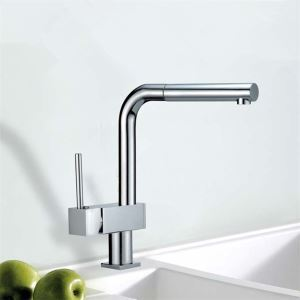 キッチン蛇口 台所蛇口 引出し式水栓 冷熱混合水栓