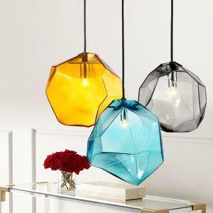 ペンダントライト 照明器具 玄関照明 店舗用照明 ガラス製 3色 3灯 円形 PL0004