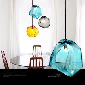 ペンダントライト 照明器具 玄関照明 店舗用照明 ガラス製 1灯 PL0006