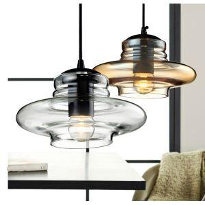 ペンダントライト 照明器具 玄関照明 店舗用照明 ガラス製 1灯 PL0008