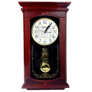 壁掛け時計 振り子時計 旧式 アンティーク