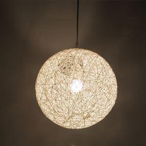 ペンダントライト 天井照明 玄関照明 照明器具 1灯(六色)