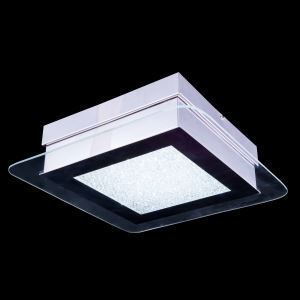 LEDシーリングライト 玄関照明 天井照明 クリスタル おしゃれ 1灯 96-256V