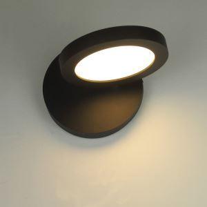 LED壁掛けライト ウォールランプ 玄関照明 ブラケット アクリル 350°回転 LED対応