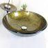 洗面ボウル&蛇口セット 洗面台 洗面器 手洗器 手洗い鉢 洗面ボール 排水金具付 芸術的 SFSV21
