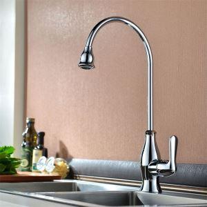 キッチン蛇口 台所水栓 シンク蛇口 冷熱混合水栓