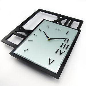 時計 壁掛け時計 振り子時計 静音時計 創意 個性的