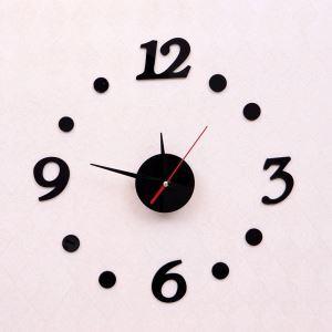 時計 壁掛け時計 静音時計 DIY時計 個性的