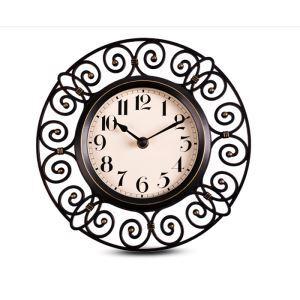時計 壁掛け時計 静音時計 北欧 創意
