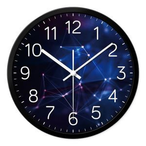 時計 壁掛け時計 静音時計 創意