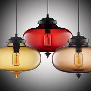 ペンダントライト 照明器具 玄関照明 店舗用照明 ガラス製 インテリア照明 1灯