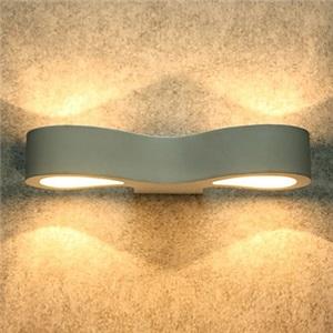壁掛けライト 壁掛け照明 現代的 2灯