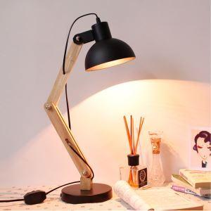 テーブルランプ テーブルライト 卓上照明 北欧照明 1灯 2色