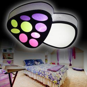 LEDシーリングライト 天井照明 子供屋照明 キノコ型