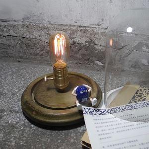 テーブルランプ 卓上照明 テーブルライト スタンド カントリー 1灯