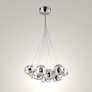 ペンダントライト 球型照明 天井照明 照明器具 13灯