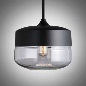 ペンダントライト 天井照明 照明器具 店舗用照明 工業風 黒色 1灯 LTH2241664