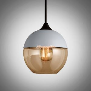 ペンダントライト 天井照明 照明器具 シンプルデザイン 白色 1灯