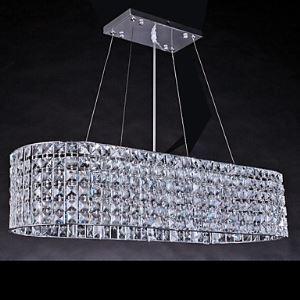 ペンダントライト クリスタル照明 照明器具 天井照明 姫系照明 1灯