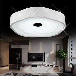 シーリングライト アクリル照明 照明器具 天井照明 白色 12灯