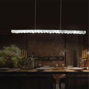 LEDペンダントライト クリスタル照明 天井照明 照明器具 1灯 AC85-265V