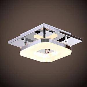 LEDシーリングライト 照明 照明器具 天井照明 1灯 8W