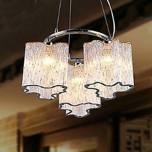 シャンデリア インテリア照明 リビング照明 照明器具 天井照明 3灯