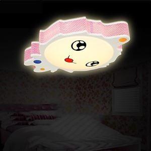 LEDシーリングライト 子供屋照明 アクリル照明 照明器具 天井照明 萌え型