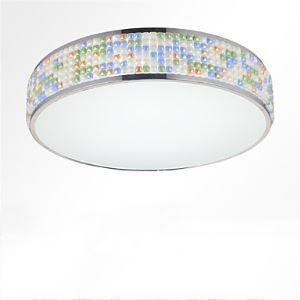 LEDシーリングライト リビング照明 照明器具 天井照明 PVC D75cm
