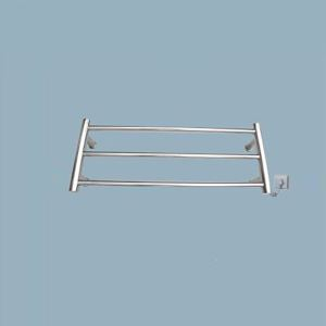 壁掛けタオルウォーマー タオルヒーター タオルハンガー+簡易乾燥 #201ステンレス鋼 クロム 30W