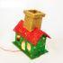 クリスマスグッズ クリスマス部屋 赤&緑 クリスマス装飾品