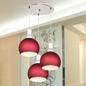 ペンダントライト 天井照明 玄関照明 インテリア照明器具  3灯
