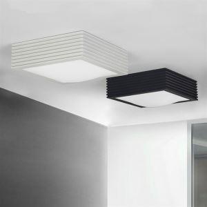LEDシーリングライト 玄関照明 アクリル照明 照明器具 天井照明 方形