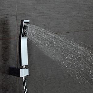 ハンドシャワー シャワー水栓 シャワー製品 混合栓 クロム