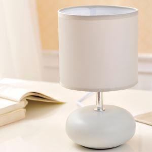 テーブルランプ 卓上照明 テーブルスタンド テーブルライト 陶器ランプ 目に優しい