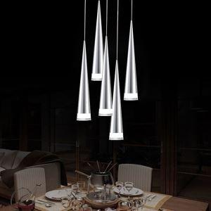 LEDペンダントライト LED天井照明 照明器具 5灯