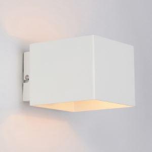 ウォールランプ 壁掛けライト ブラケット 玄関照明 白色 1灯 W13cm