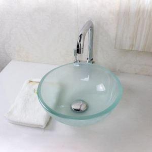 洗面器 洗面ボウル 手洗い器 洗面ボール 洗面台 排水金具付 フロストリ D31cm VTN618