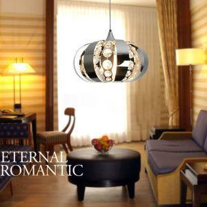 ペンダントライト 天井照明 照明器具 リビング照明 玄関照明 カボチャ型 1灯