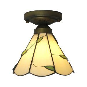 シーリングライト ステンドグラスランプ 天井照明 1灯 BEH399375