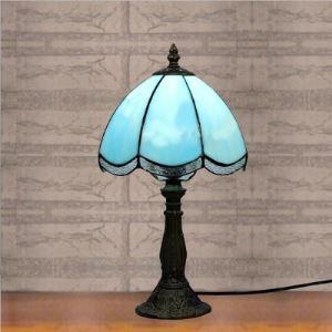 テーブルランプ ティファニーライト ステンドグラス照明 卓上照明 1灯 BEH404764