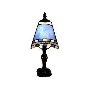 ステンドグラス テーブルランプ ティファニーライト 卓上照明 間接照明 1灯 BEH275420