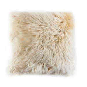 クッションカバー 抱き枕カバー フワフワ 人工羊毛皮 14DP013