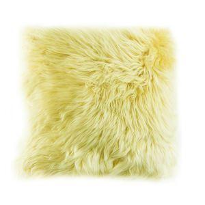 クッションカバー 抱き枕カバー フワフワ 人工羊毛皮 14DP014