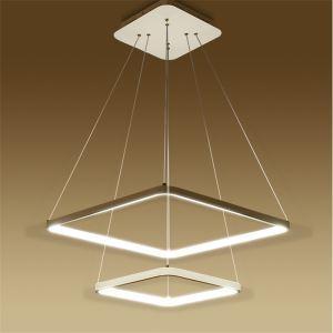 LEDペンダントライト 照明器具 リビング照明 ダイニング照明 店舗照明 オシャレ LED対応 50+30cm CI239