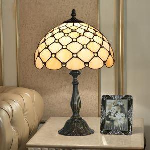 ステンドグラス テーブルランプ ティファニーライト 卓上照明 間接照明 1灯 BEH314455