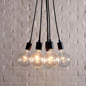 ペンダントライト 照明器具 天井照明 リビング照明 北欧風 電球特集 7灯