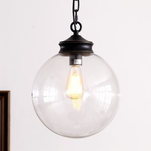 ペンダントライト 照明器具 天井照明 店舗照明 玄関照明 ガラス製 北欧風 灯